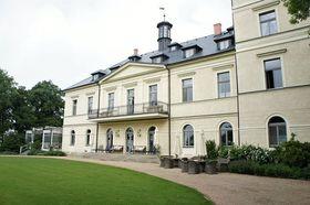 Замок Мцелы, Фото: Патрик Розегнал, Чешское радио
