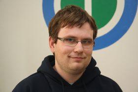 Martin Kotačka, foto: Pavel Hrdlička, Wikipedia / CC BY-SA 3.0