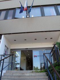 Gebäude des Instituts zum Studium totalitärer Regime (Foto: Dezidor, Wikimedia CC BY 3.0)