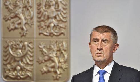 Андрей Бабиш, фото: ЧТК/Камарыт Михал
