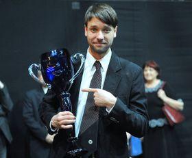 Václav Neužil, foto: ČTK