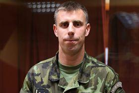 Tomáš Navrátil (Foto: Milan Kopecký, Archiv des Tschechischen Rundfunks)