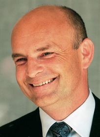Nuevo director general de la Televisión pública, Jiri Janecek, foto: CTK