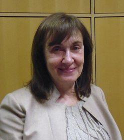 Milena Kalinovská, foto: Miroslav Krupička