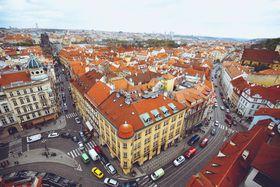 Прага, Фото: официальный фейсбук сайта Honest Guide
