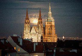 Catedral de San Vito (Foto: CTK)