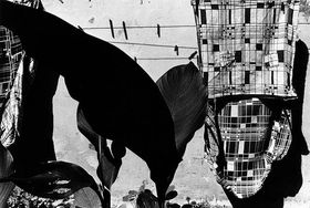 Мирослав Махотка: без названия, 1989 г. (Источник: Leica Gallery)