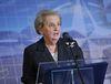Madeleine Albright, foto: © NATO