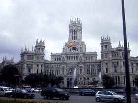 Madrid, photo: archive of Radio Prague