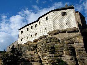 Kost, foto: Archivo de Radio Praga