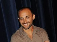 Amir Bar-Lev, photo: Film Servis Festival Karlovy Vary