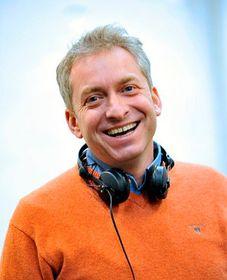Petr Forejt, photo: CTK