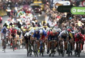 Tour de France (Foto: ČTK)