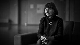 Dana Kyndrová, photo: Tomáš Vodňanský / Czech Radio