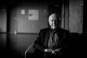 Ян Клусак, Фото: Войтех Гавлик, Чешское радио