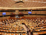 Le Parlement européen, photo: Michal Sänger, Flickr, CC BY-NC-SA 2.0