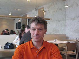Alexander Kratochvil