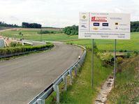 Výstavba dálnice D5