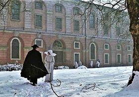 Amadeus, photo: Warner Bros.