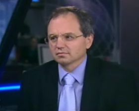 Antonín Pařízek, foto: ČT24