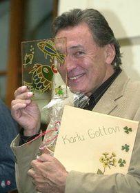 Карел Готт (Фото: ЧТК)