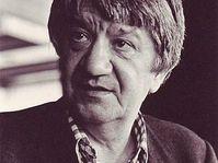 Jan Vladislav, photo: Slovník české literatury