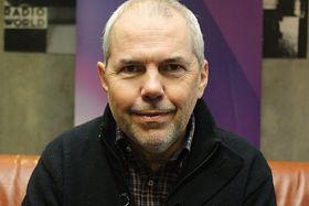 Jedním znečekaných favoritů příští prezidentské volby by se mohl stát Marek Eben, foto: Adam Kebrt, archiv ČRo