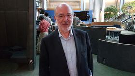 Josep Maria Terricabras, foto: Carlos Ferrer