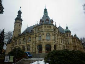 Museo de Bohemia del Norte, foto: Zdeňka Kuchyňová
