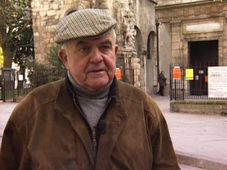 Antonín Jaroslav Liehm, photo: ČT