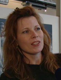 Barbora Šlapetová (Foto: ČT24)