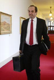 Jan Kohout, photo: CTK