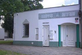 В 1998 году была открыта первая мечеть в Брно (Фото: Чешское Телевидение Брно)