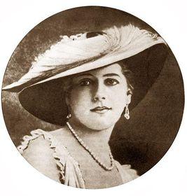 Mata Hari aneb Margaretha Zelle vroce 1915, foto: public domain, Wikimedia Commons