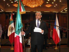 Embajador José Luis Bernal