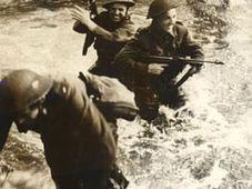 Чешские солдаты в изглании (Фото: www.indiannet.eu)