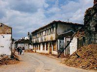 Kosovo en 1999, foto: Marietta Amarcord, wikipedia.org