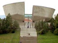 Monument of Slovak National Uprising