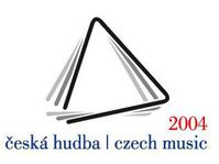 Лого проекта «Чешская музыка 2004»