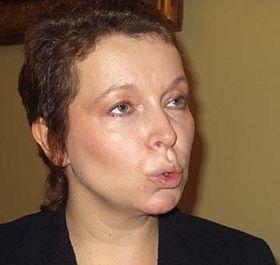 Petra Buzková