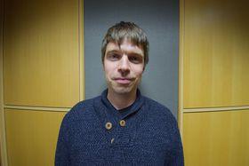 Jan Kahuda, foto: Ondřej Tomšů