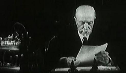 tom garrigue masaryk hielt seine erste weihnachtsrede im jahre 1933 foto t24 - Weihnachtsrede Beispiel