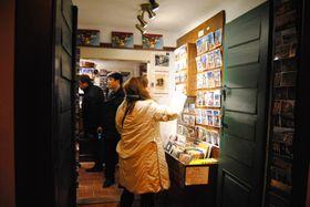 Дом Кафки в Праге ( интерьeр), фото: Кристина Макова