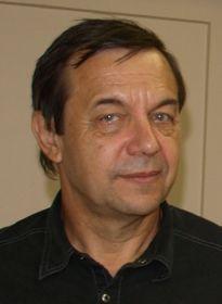 Petr Pipek, foto: archiv VŠCHT