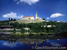 Замок Мельник (Фото: CzechTourism)