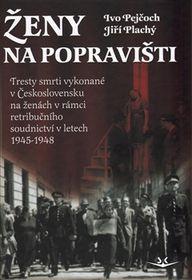 «Женщины на эшафоте», Фото: издательство «Мир крыльев»/Svět křídel
