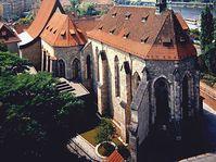 El Convento de Inés
