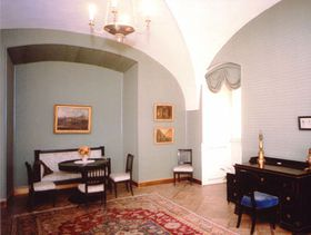 Casa natal de Federico Smetana, ciudad de Litomysl, foto: CzechTourism