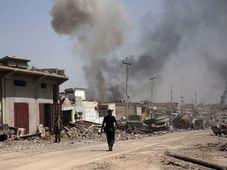 Mosúl, Irak, foto: ČTK