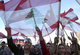 Liban, photo: CTK